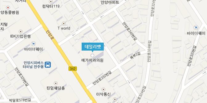 경기도 안양시 만안구 안양로 336 금강빌딩 10층 네스트비즈니스센터 1029호