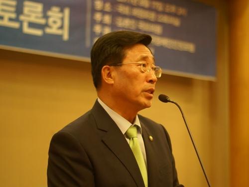 김춘진의원