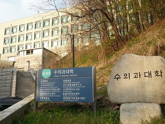서울대수의과대학