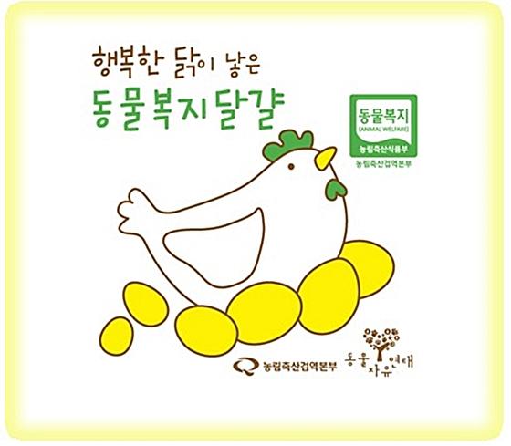 동물복지달걀