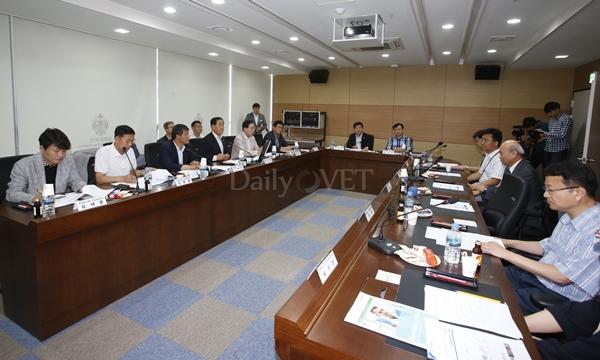 140721 전북 인수공통전염병 연구소