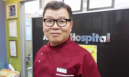 Juhyung Hur PhD