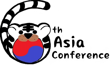 IVSA 6th asia conference_logo