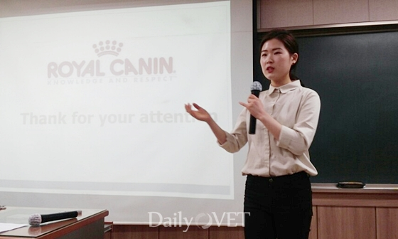 royalcanin_3rd ambassador_parksolee