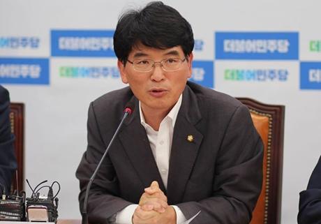 박완주 농림축산식품법안심사소위 소위원장