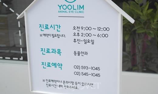 yoolim_animal eye clinic