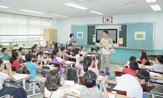 elementary school animal education1