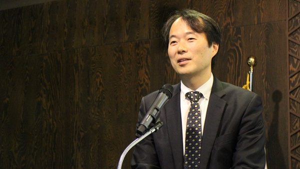 옵티팜 김현일 대표