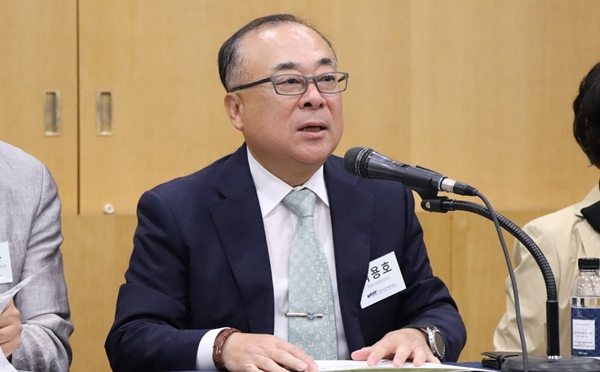 박용호 서울대 교수