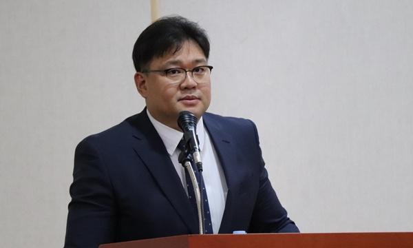 한국생명공학연구원 감염병연구센터 정대균 박사