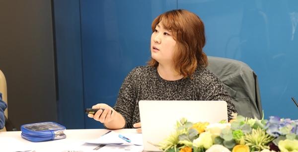조이동물병원 박지희 원장