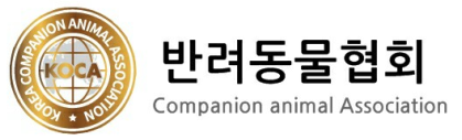 logo_Korea Companion Animal Association