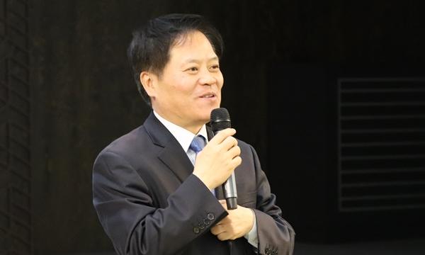 한국PRRS연구회 이중복 회장