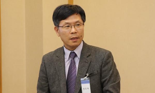서울대학교 수의과대학 한호재 교수