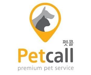 petcall logo