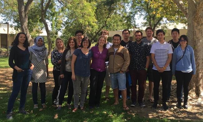 낯선 문화 속에서도 힘이 되어준 UC Davis 사람들