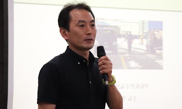 최농훈 건국대 교수