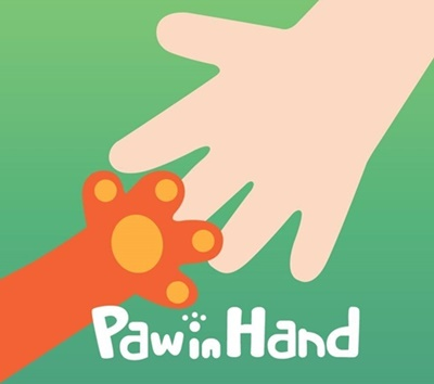 paw in hand2