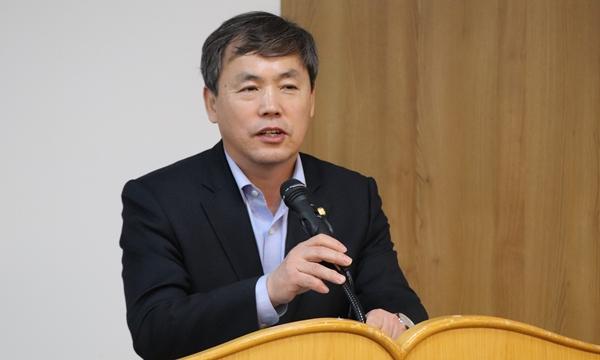 더불어민주당 김현권 국회의원