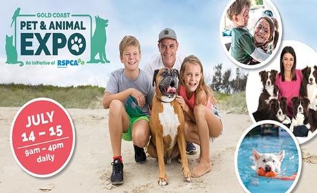Gold Coast Pet & Animal Expo