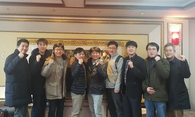 제26대 한국양돈수의사회 학술편집위원회