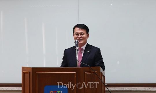 박병희 충남 농림축산국장