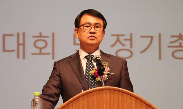 한국우병학회 이규로 회장