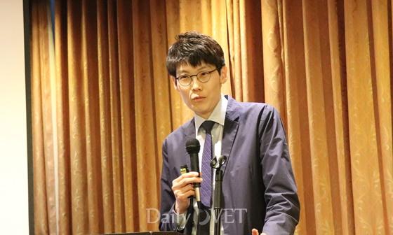 황철용 서울대 수의대 교수
