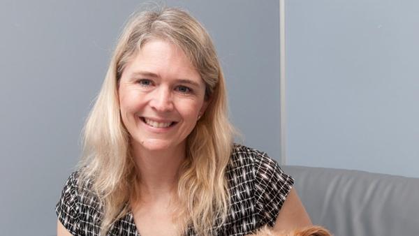 멜리사 베인(Dr. Melissa Bain) UC DAVIS 교수 (사진 : UC DAVIS)