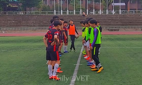 결승전 - 충북대 SF VS 전북대 Fire-Vet