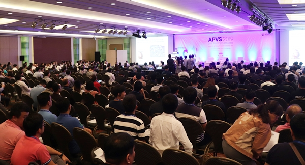 대회 마지막날 열린 ASF 포럼에도 참가자들이 높은 관심을 보였다