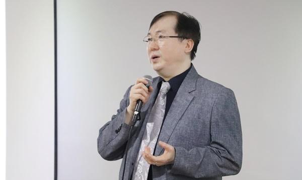 수의줄기세포재생의학연구회 박천식 회장