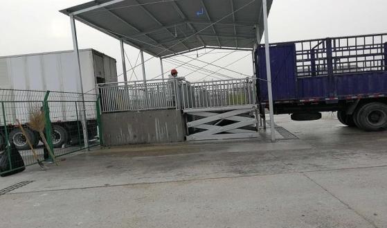 사진3. 농가 자가용 출하차량보유 및 출하방식 변경