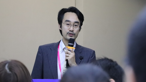 타키야마 나오아키 아시아수의안과학회 디팩토전문의