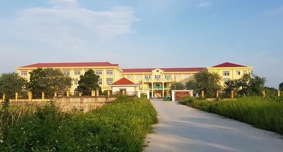 정부가 수의분야 국제협력사업으로 지원한 베트남 국립가축질병진단센터
