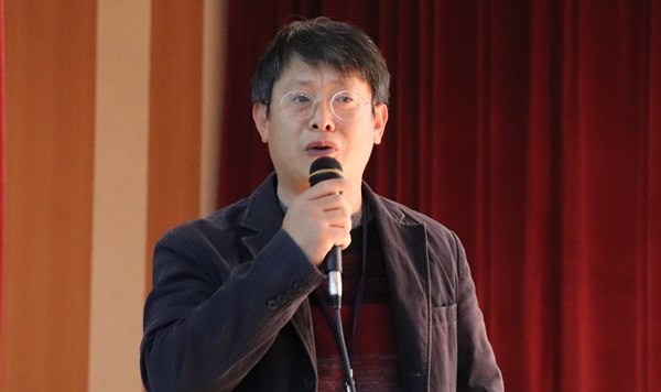 국립생태원 김영준 부장