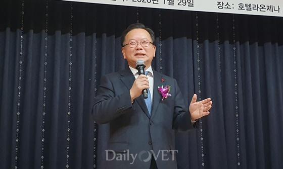 김부겸 의원