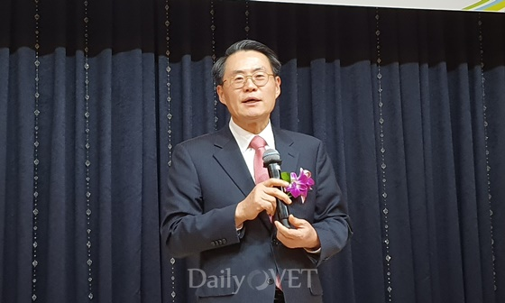 김재수 전 장관